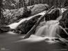 シエラネバダ 6 「シャドー川の雪解け水」