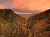 米国の美しき川 4(サーモン川支流のミドル・フォーク)