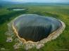 広大な自然(ウガンダ・クイーンエリザベス国立公園)