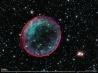 宇宙のシャボン玉