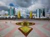 虚栄の都 アスタナ(カザフスタン)