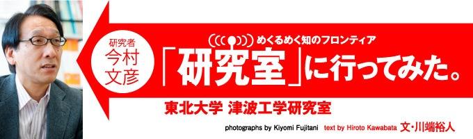 2011年3月11日。日本の東北地方沖で発生したマグニチュード9の巨大地震による巨大津波は、宮城県、岩手県、福島県の3県を中心に、北海道から関東地方の太平洋岸にかけて大きな被害をもたらした。場所によっては波高10メートル以上、遡上高40メートル以上を記録。これだけの津波が近代都市を襲ったのは史上はじめてである。3.11からおよそ1年。私たちは何を学び、これから何をすべきなのか。津波工学研究の第一人者が解明した巨大津波の真相と対策。(文=川端裕人/写真=藤谷清美)