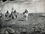 よみがえる南北戦争 2 シーダー川の戦いの再現イベント