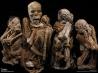 インカ帝国のミイラたち