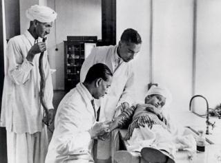 インドの解毒研究所