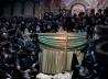 ユダヤ教超正統派の結婚式