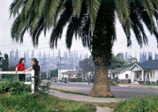 70年前の石油ブーム