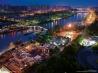 杭州と北京を結ぶ全長1800キロの京杭(ジンハン)大運河