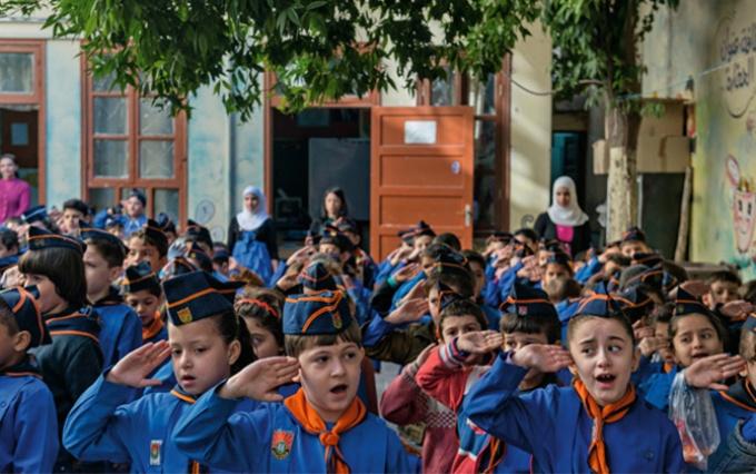 シリア 終わらない内戦 首都ダマスカスの現実