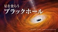 星を食らうブラックホール