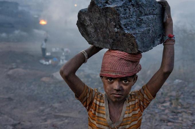 石炭はどこまで「クリーン」になれる?