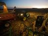 トウモロコシ農家、アイオワ