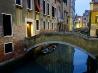 運河、ベネチア