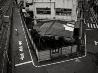 東京の街路