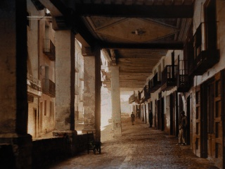 モレラ、スペイン(1928年)
