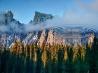 カレッツァ湖、イタリア