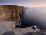 モハーの断崖、アイルランド