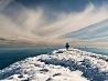 レーニア山、ワシントン州