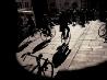 自転車の街、イタリア