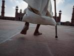 バードシャヒー・モスク、パキスタン