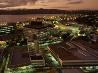 フィジー首都スバの中心街