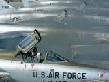 F-105戦闘爆撃機、ハワイ