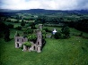 田園と城、アイルランド