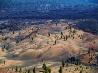 ラッセン火山国立公園、カリフォルニア州