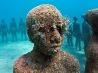 海底彫刻公園、グレナダ