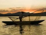 漁師、メキシコ