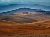 イタリア、トスカーナ