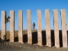 石柱、イエメン